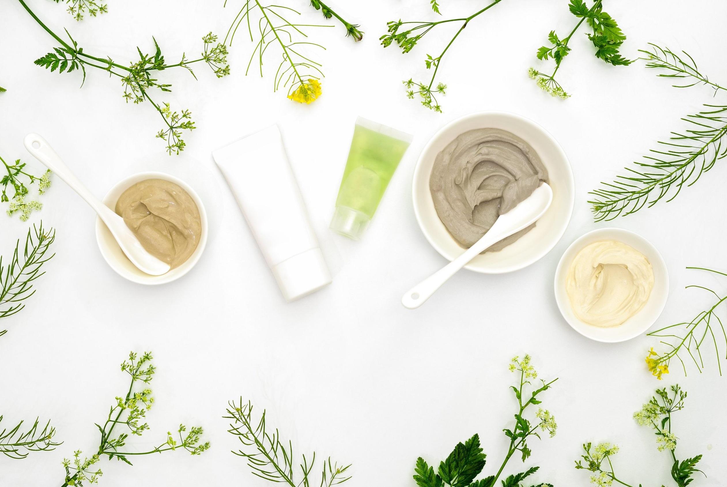 doğal kozmetik