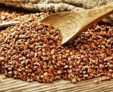 karabuğday unu doğal organik