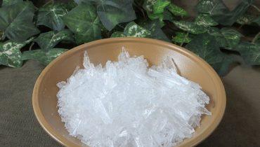 kristal-mentol-nasıl-üretilir